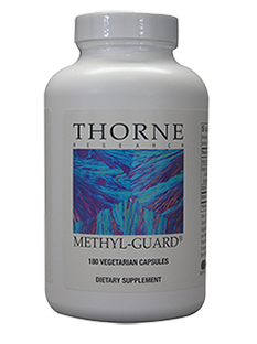 Methyl-Guard® 180 Vegetarian Capsules-Thorne Research - Healthhub247.com