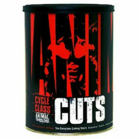 Animal Cuts 42 Pak - Healthhub247.com