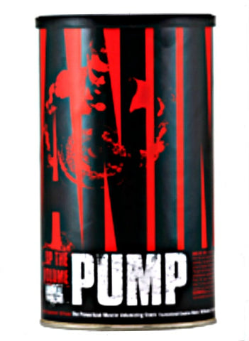 Animal Pump 30 Pack - Healthhub247.com