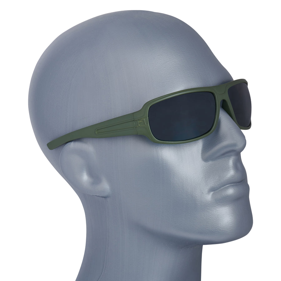 F1 - Tactical Green (Polarized)