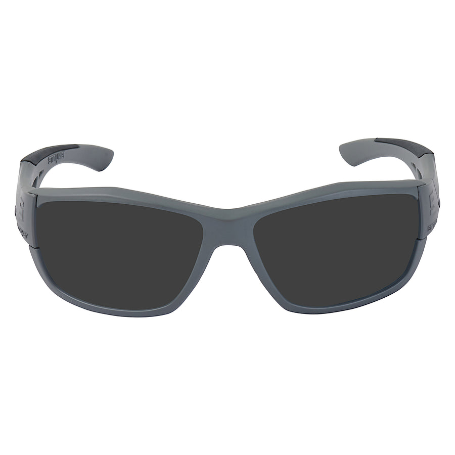 Gunmetal Gray/Black (Polarized)