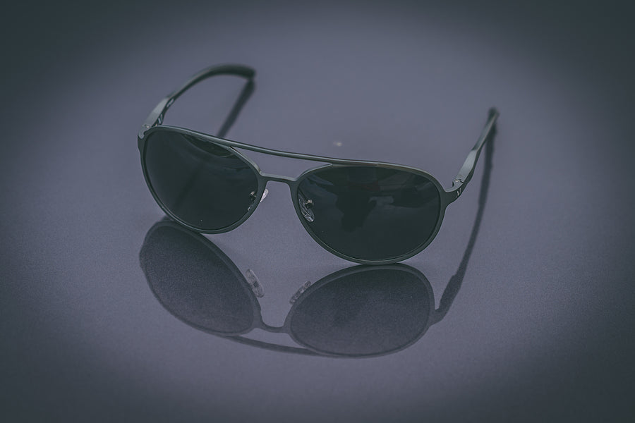 X1 - Gunmetal Gray (Polarized)