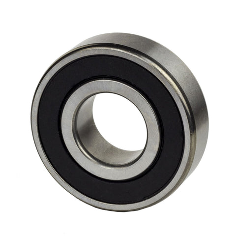 30x62x16 mm 5x 6206 2RS Rubber Sealed Deep Groove Ball Bearings
