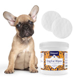 Dog Ear Wipes