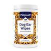 Large Dog Ear Wipes