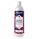 oatmeal shampoo for dogs with dry itchy skin