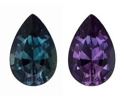 June Birthstone - Alexandrite