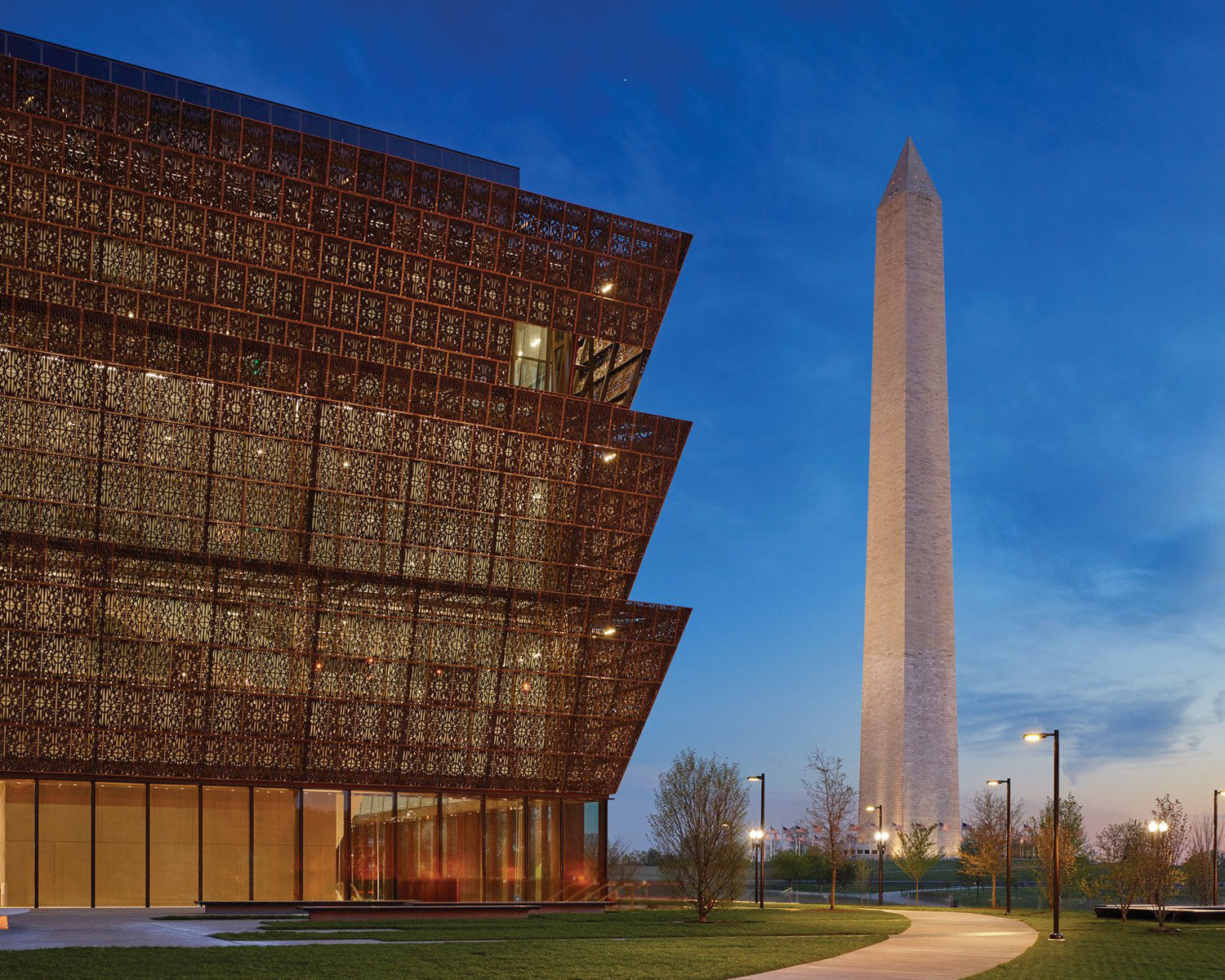 New Stockist: National Museum of African American History and Culture in Washington, D.C