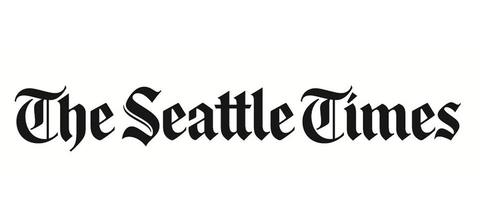 The Seattle Times Logo