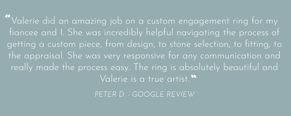 Check out our great reviews on Google!