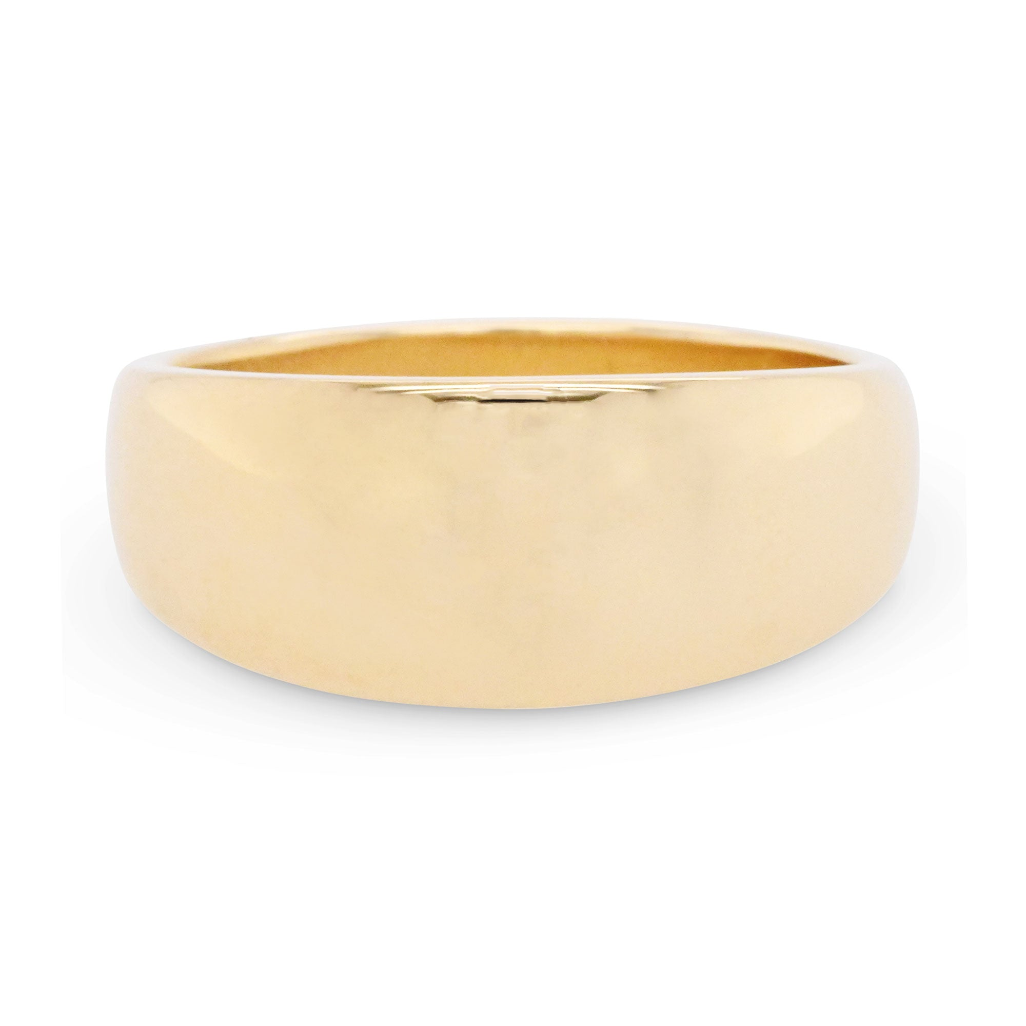 Wide Tapered Band