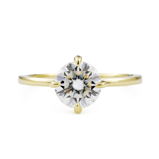 Vera Solitaire Engagement Ring (1ct)