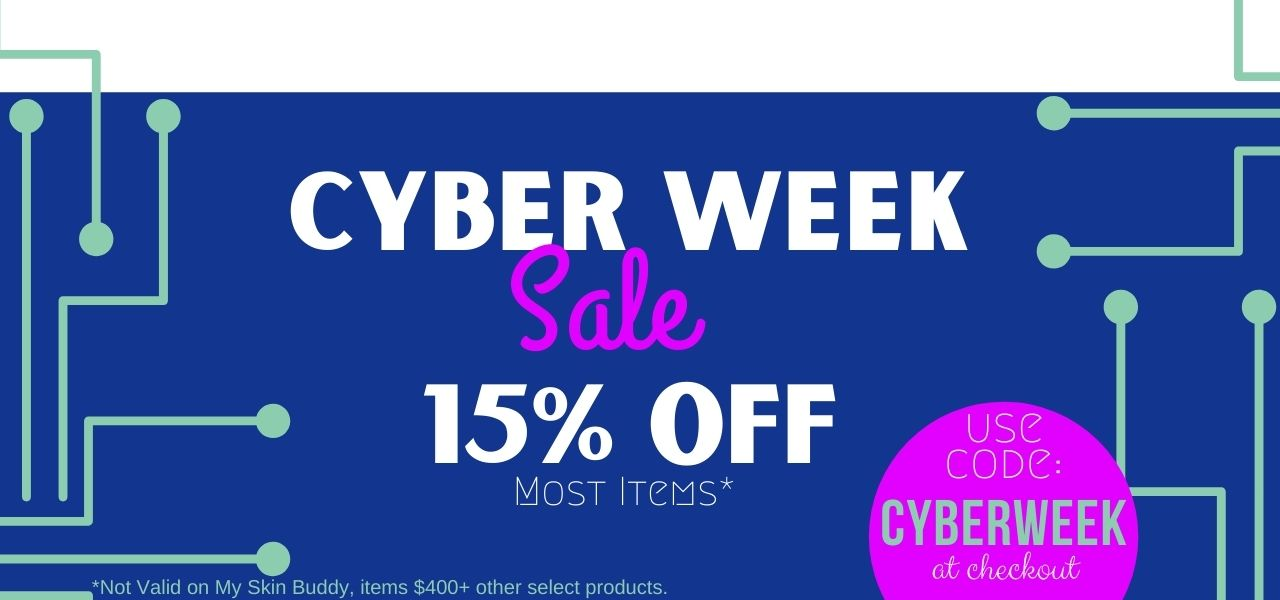Aesthetician Cyber Monday