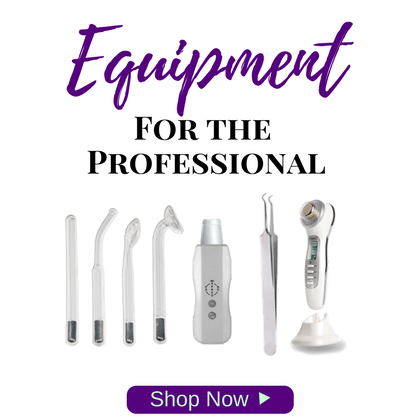 Esthetician Equipment