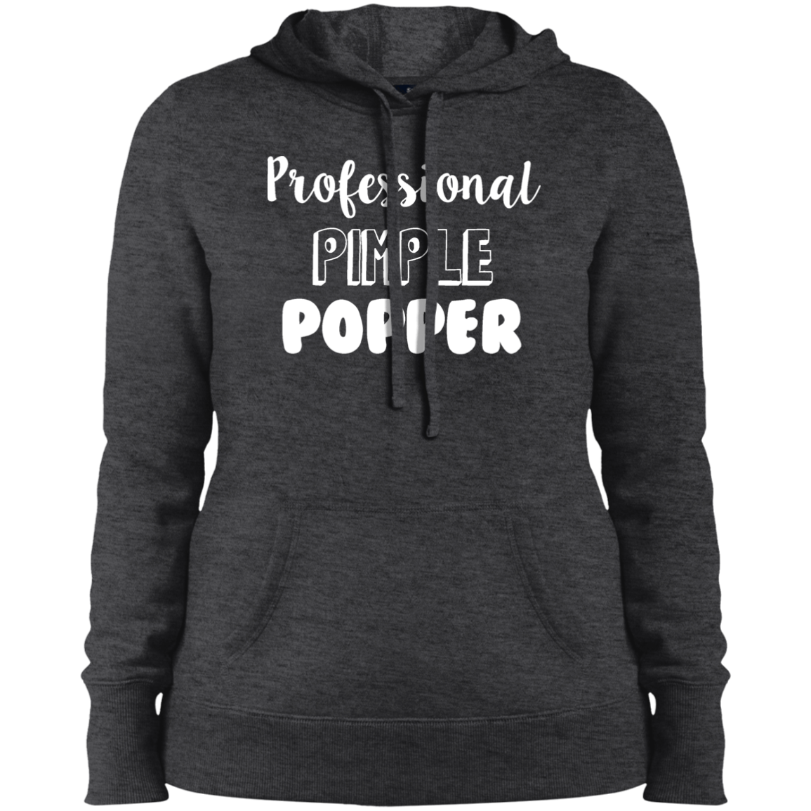 Professional Pimple Popper Long Sleeve