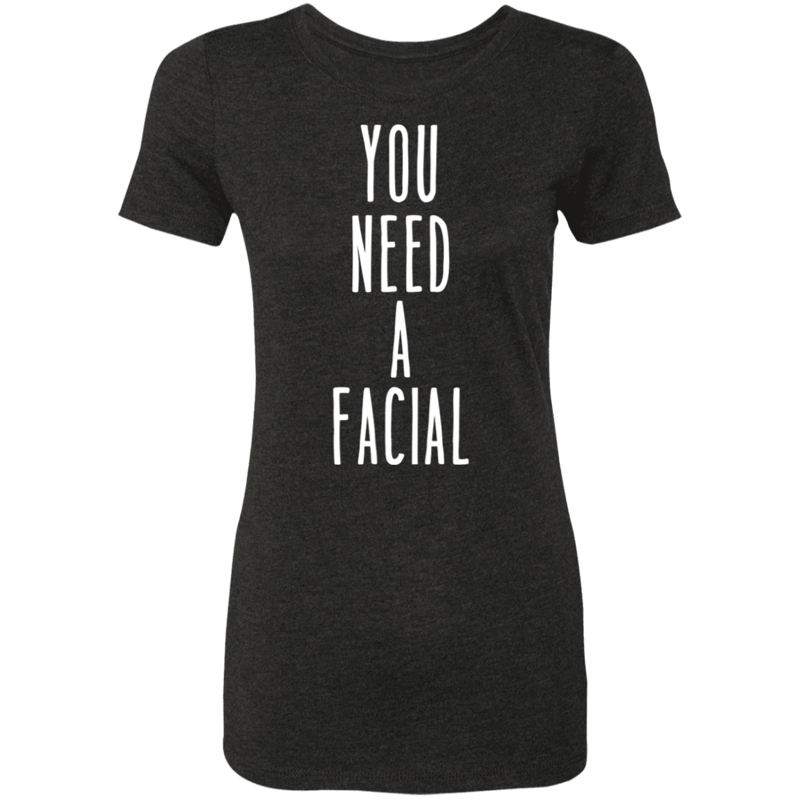 You Need a Facial