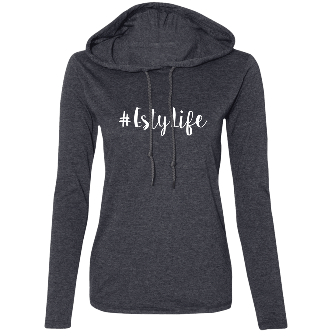 #EstyLife Long Sleeve