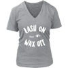 Lash On Wax Off (Plus Size)