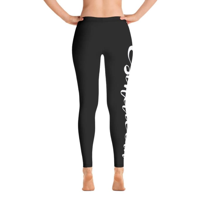 Just Esthetician Leggings - Xs