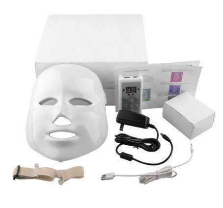 Professional LED Therapy Mask
