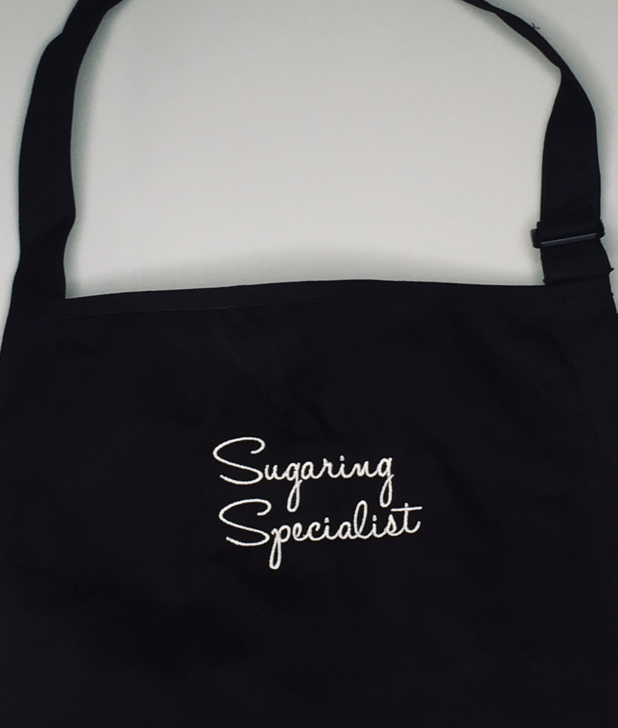 Clearance Sugaring Specialist Apron