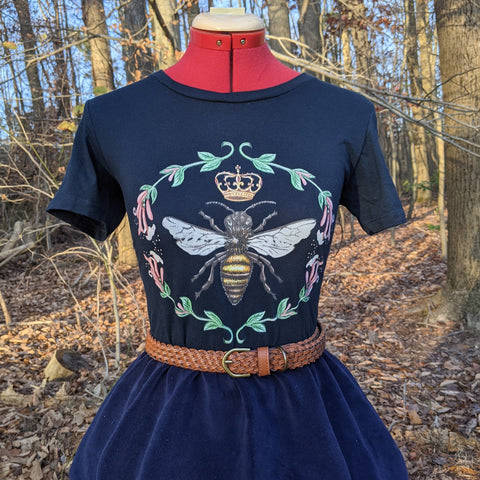 Royal Bee t-shirt