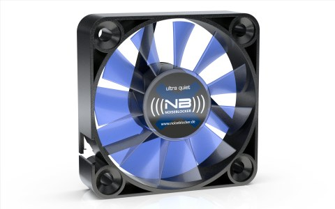 NoiseBlocker BlackSilentFan XM-2 40mm