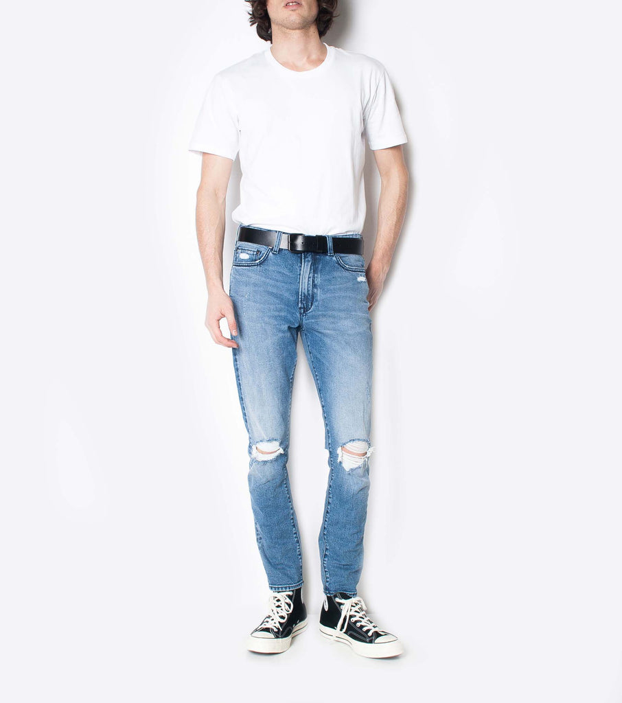Whatever Jean - Blue Zone - Ziggy Denim