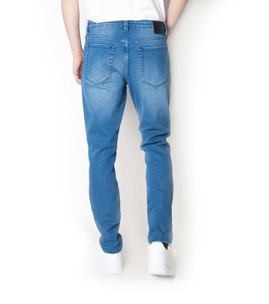 PRE ORDER - Whatever Jean - Rock Pool - Ziggy Denim
