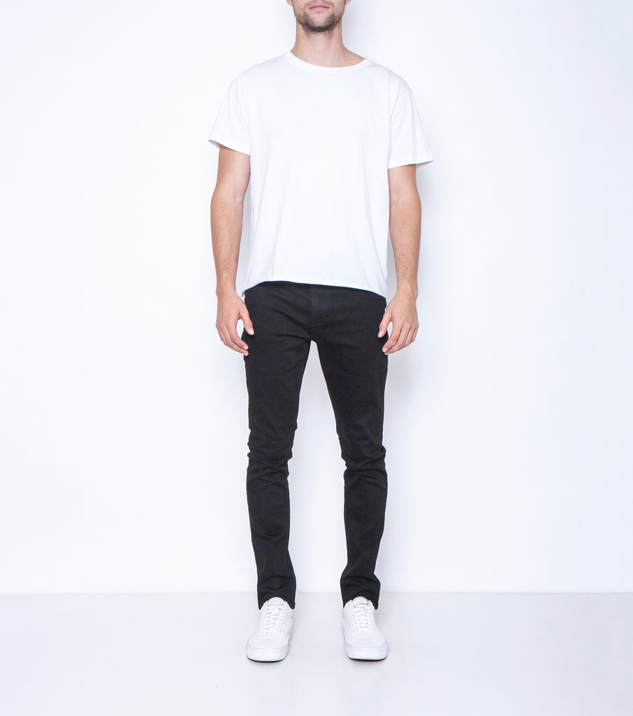 Whatever Jean - Black - Ziggy Denim