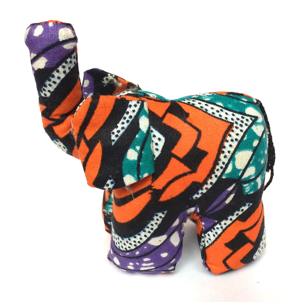 Kitenge Fabric Animals