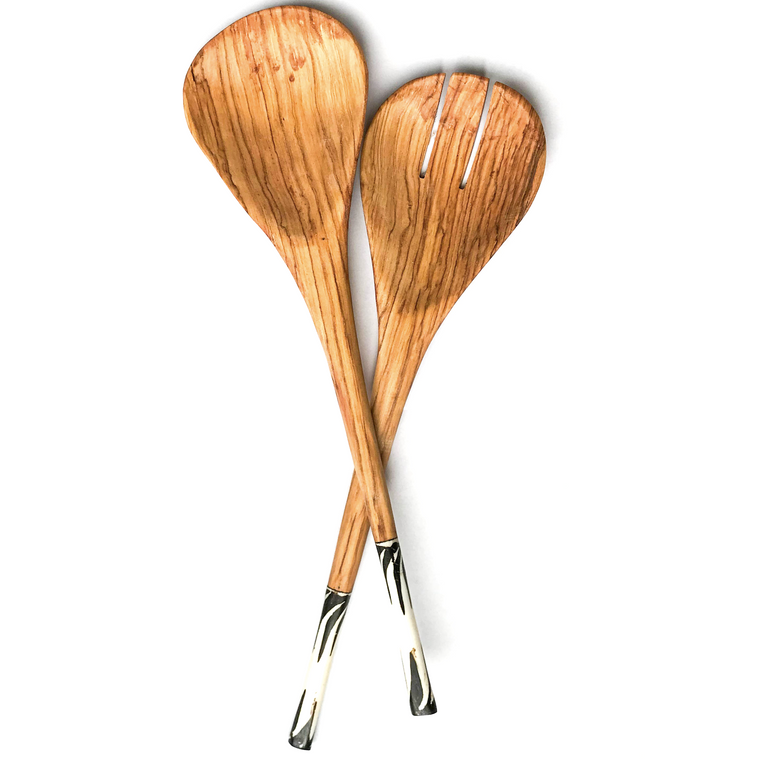 Olive Wood Spoons