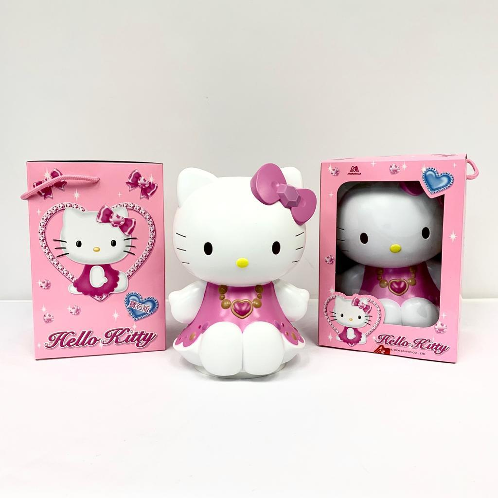 Hello Kitty Piggy Bank