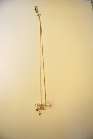 Aeropostale Rose Gold Necklace