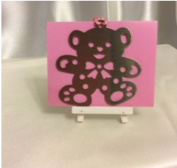 Baby Bear Bookmark