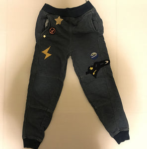 Stella McCartney Denim Joggers