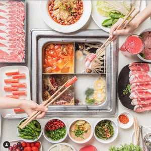 $200 Gift Certificate to HaiDiLao Hot Pot 海底捞