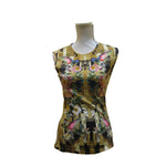 Alexander McQueen Woman's Top