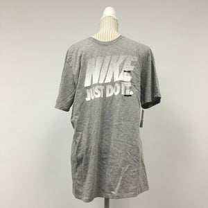 Nike Athletic Cut T-Shirt