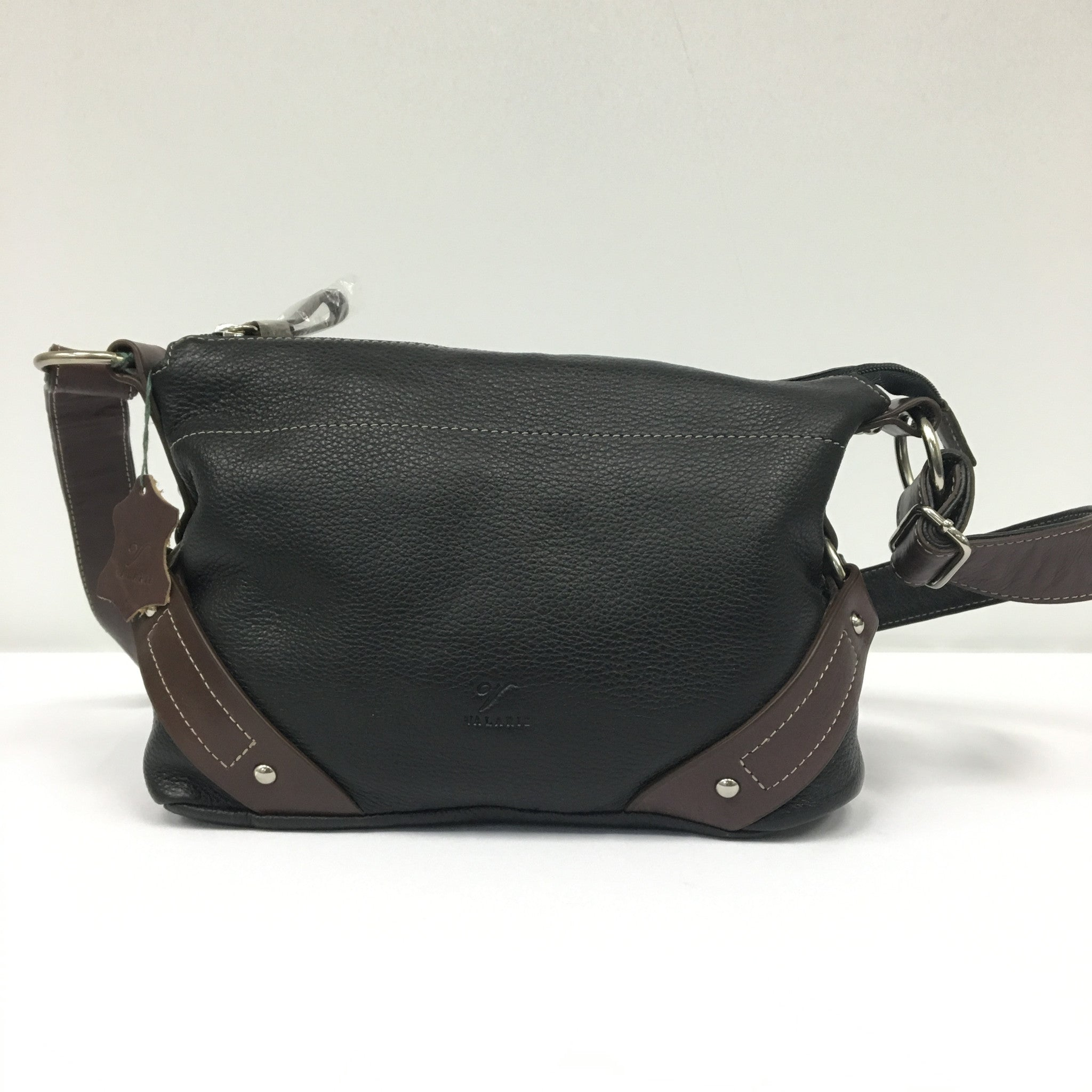 Valarie Black Bag