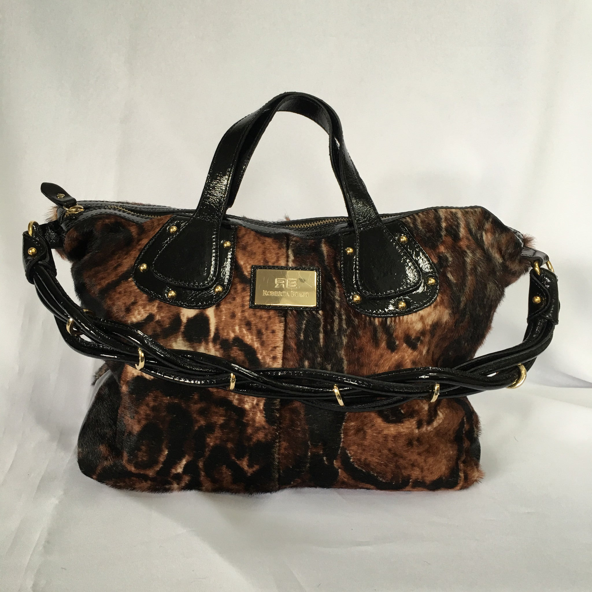 Roberta Biagi Medium Handbag