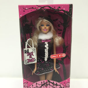 Barbie Doll Halloween Star 2012 (Target Exclusive)