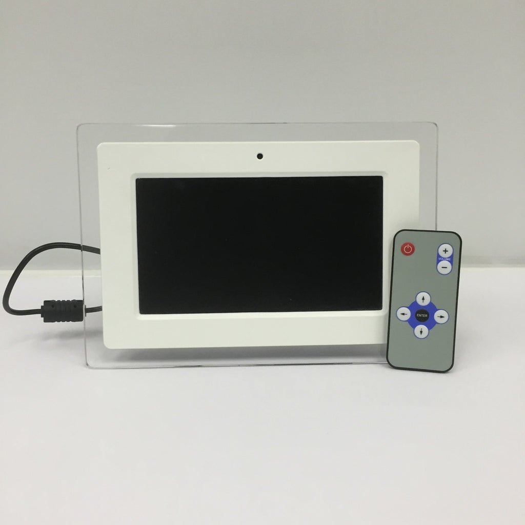 Digital Photo Frame (With Controller)