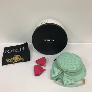 JOICH Customade Fedora Shaped Purse
