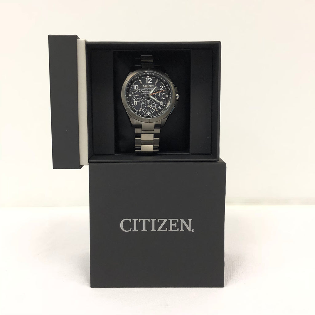 Citizen EcoDrive Men's Watch