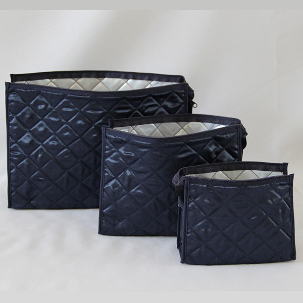 Naraya Dark Blue Bags