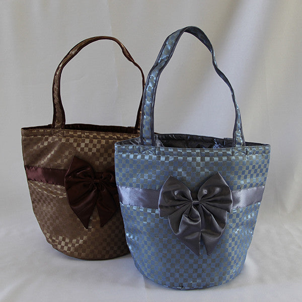 Naraya Basket Shaped Bags