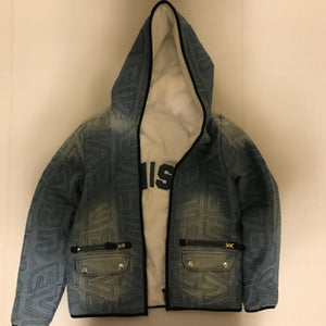 Evisu Denim Jacket
