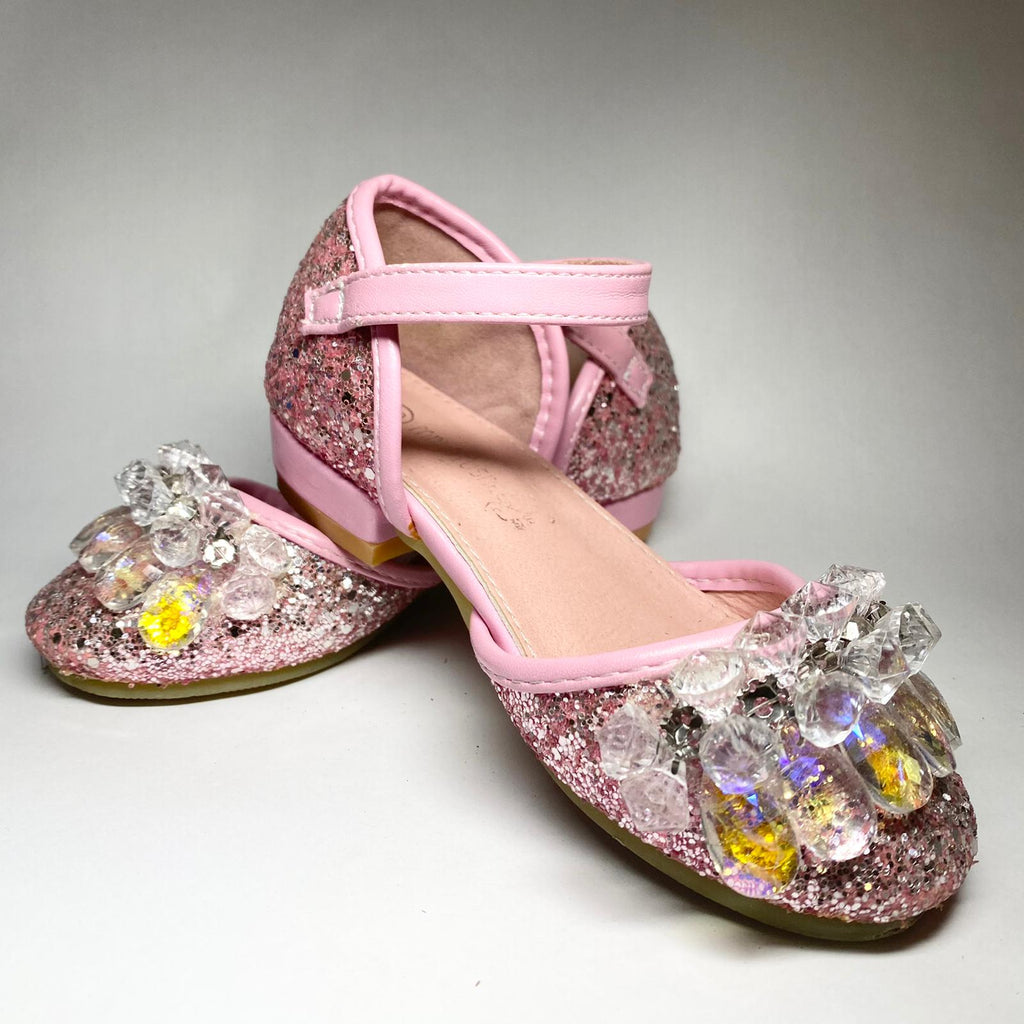 Princess shoes Pink Size 170mm