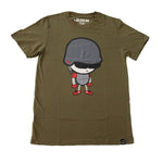 Robot Soldier Shirt